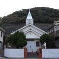 玉之浦教会