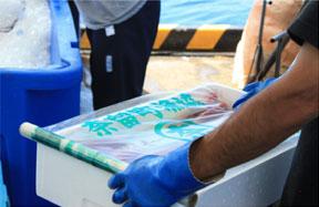 漁業と共に栄えた島 奈留町漁業協同組合