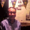 東京フォーマル(株)秀崎社長